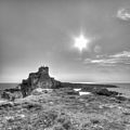 Santa Maria a Mare Sanctuary - San Nicola Island, Tremiti, Foggia, Italy - August 18, 2013 07.jpg