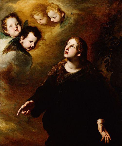 File:Santa Rosalia (o Maria Maddalena) - Novelli.jpg