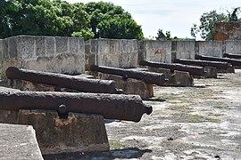 Santo Domingo - Fortaleza Ozama 0950.JPG