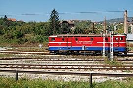 Sarajevo ŽFBH 441-047 2011-10-01