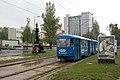 Sarajevo Tram-271 Line-3 2011-10-21 (2).jpg
