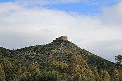 Sardara - Castello di Monreale (01).jpg