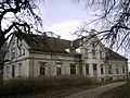Sasmaka Castle (Valdemarpils).jpg