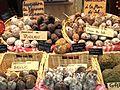 Saucisses, Ile de Ré market (2803235500).jpg