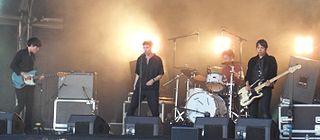 Savages (band) English rock band
