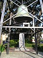Savannah, GA - Historic District - Chatham County Firefighters Memorial.jpg