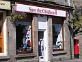 Save the Children, Commercial Street - geograph.org.uk - 1804793.jpg