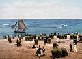 Scheveningen - Strandgezicht III 1900.jpg