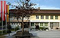 Schiefling Pyramidenkogelstraße 150 Marktgemeindeamt Schiefling 28062006 4810.jpg