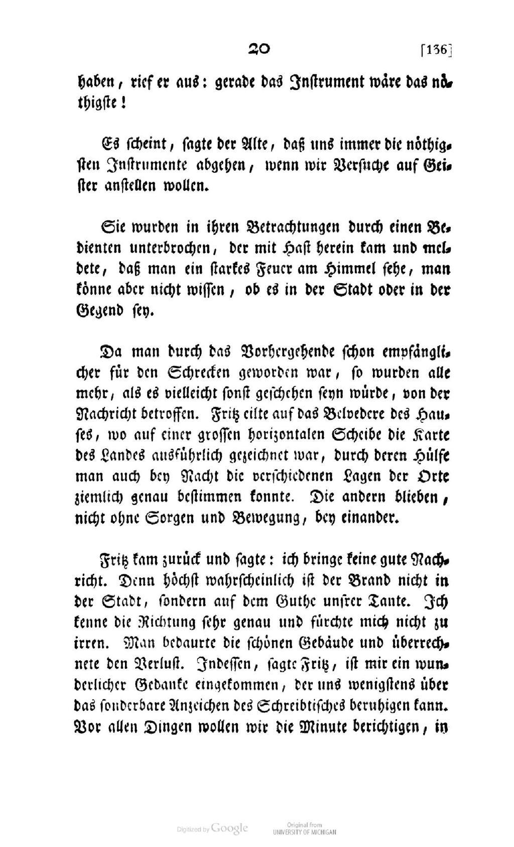 Goethe Unterhaltungen Deutscher Ausgewanderten Pdf
