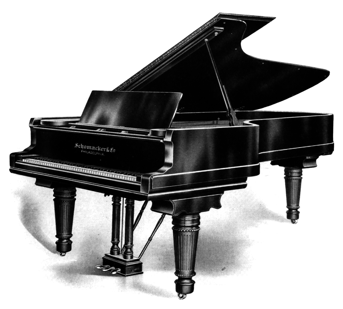file schomacker concert grand piano style wikimedia commons. Black Bedroom Furniture Sets. Home Design Ideas