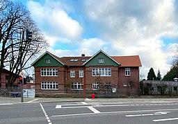 Schule Brockdorffstraße 2 in Hamburg-Rahlstedt (4)