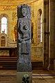 Schwäbisch Gmünd Johanniskirche Staufische Madonna 2020 08 26.jpg