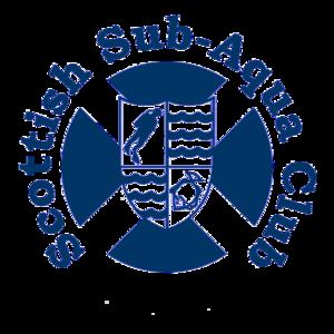 Scottish Sub Aqua Club - Image: Scot SAC Logo Full Transparent 2015