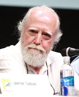 Scott Wilson (actor) - Scott Wilson at the 2013 San Diego Comic-Con, July 2013