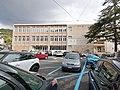 Scuola media statale Anton da Noli con pioggia - Noli.jpg