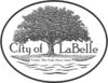 Official seal of LaBelle, Florida