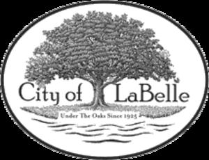 LaBelle, Florida - Image: Seal of La Belle, Florida