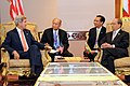 Secretary Kerry Meets With Burmese President Thein Sein (10183562124).jpg