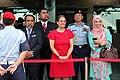 Secretary Michael R. Pompeo arrives in Kuala Lumpur (43807992761).jpg