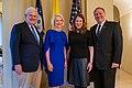 Secretary Pompeo Attends a Dinner Hosted by Ambassador Gingrich (48833841793).jpg