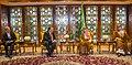 Secretary Pompeo Meets with Saudi Foreign Minister Adel al-Jubeir in Riyadh (40860866545).jpg