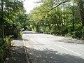 Semi-rural Crumlin Road, Pontypool - geograph.org.uk - 2427729.jpg
