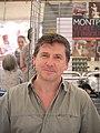 Serguei Dounovetz - Comédie du Livre 2010 - P1390279.jpg