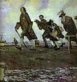 Serov — Peter the Great, Detail.jpg