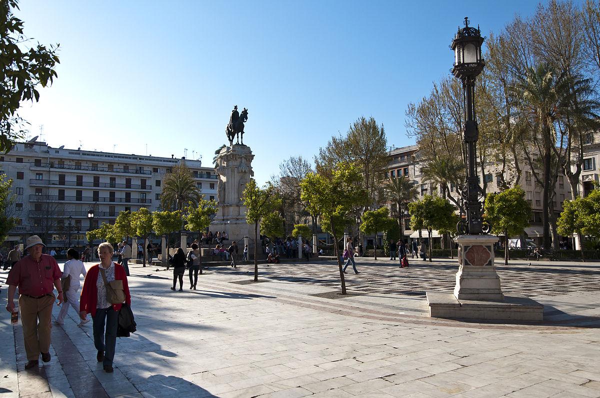 Plaza Nueva Wikipedia