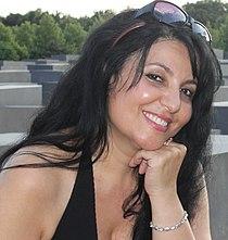 Shahla Aghapour 2011.jpg