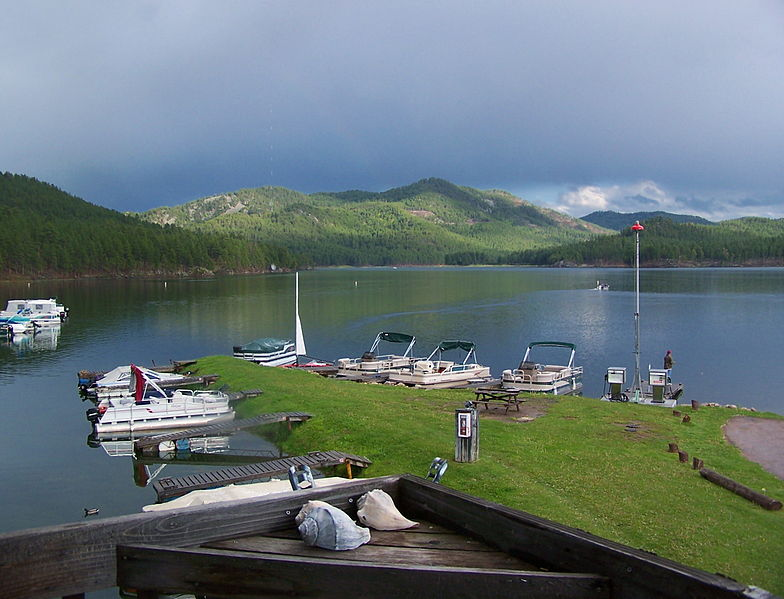 File:Sheridan Lake Marina.jpg