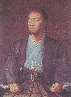 samurai of the late Edo period. younger brother of Shimazu Nariakira