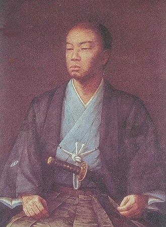 Shimazu Hisamitsu - Shimazu Hisamitsu