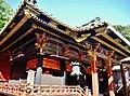 Shizuoka Schrein Kunozan tosho-gu 33.jpg