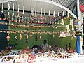 Shop selling from Lalbagh flower show Aug 2013 8759.JPG