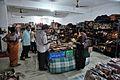 Showroom Interior - Amar Kutir Complex - Ballavpur - Birbhum 2014-06-29 5619.JPG