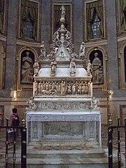 Arche de Saint Dominique