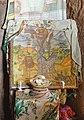Shrine to St. Abbo, Bet Mercurios, Lalibela, Ethiopia (3306600481).jpg