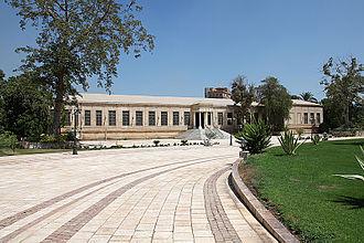 Shubra El Kheima - Palace of Muhammad Ali