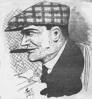 Sid Mercer American sportswriter