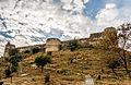 Side View of Ramkot Fort.JPG