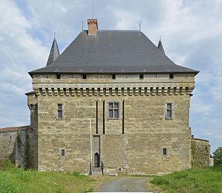 Sigournais Commune in Pays de la Loire, France