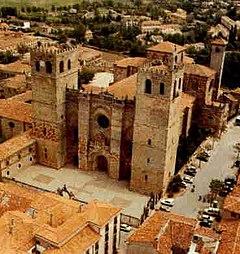 3d5093e5ffc Catedral de Santa María de Sigüenza - Wikipedia