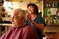 Silver Shears Barber Shop, Lauderdale-by-the-Sea Florida, November 2005 - 05.jpg