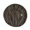 Silvermynt, 1 öre, 1590- tal - Skoklosters slott - 109760.tif