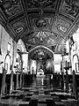 Simbahan ng Santisima Trinidad (Loay, Bohol).JPG