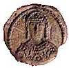 """Anonymous"" seal of Simeon I"