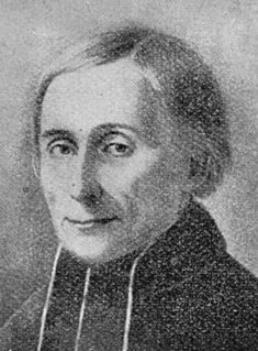 Simon Bruté French bishop and missionary to the United States