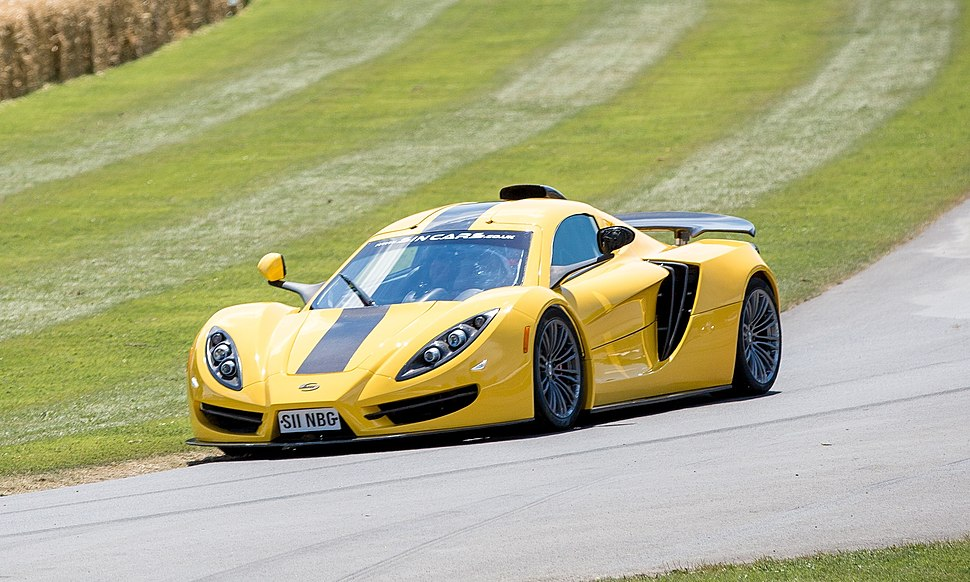 Sin R1 at Goodwood 2014 001 (cropped)